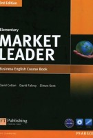 market leader elemantry+cd
